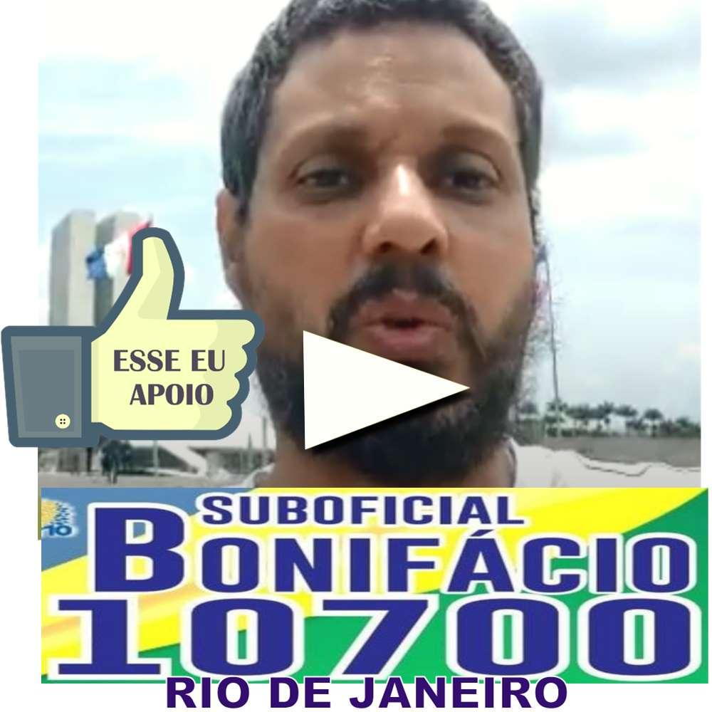 PRAÇA VOTA EM PRAÇA !!!