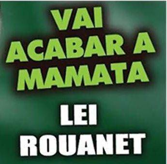 CANTOR LATINO A MAMATA ACABOU, VÁ PRÓ SINAL TRABALHAR E PAGAR A PENSÃO QUE DEVE, NÃO COM O DINHEIRO DA LEI ROUANET !!! !!!