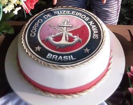 7 de Março Aniversário do CORPO DE FUZILEIROS NAVAIS-213 ANOS, Orgulho de Pertencer ao CFN- ADSUMUS , Saudações do SUBOFICIAL BONIFÁCIO.